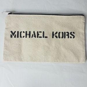 Michael Kors Tolietry Bag